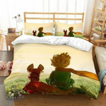 3D Customize The Little Prince Bedding Set Duvet Cover Set Bedroom Set Bedlinen EXR3861 , Comforter Set
