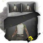 Pubg 2018 Hb 3D Customized Bedding Sets Duvet Cover Set Bedset Bedroom Set Bedlinen , Comforter Set