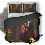 Margot Robbie As Annie In Terminal 73 3D Customize Bedding Sets Duvet Cover Bedroom set Bedset Bedlinen , Comforter Set