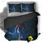Spiderman In The Warehouse Xp 3D Customized Bedding Sets Duvet Cover Set Bedset Bedroom Set Bedlinen , Comforter Set