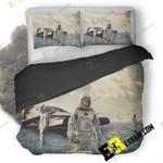 Interstellar Movie Wide 3D Customize Bedding Sets Duvet Cover Bedroom set Bedset Bedlinen , Comforter Set