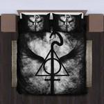 Harry Potter Bedding Set EXR6285 , Comforter Set