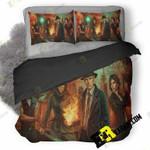 Unavowed Ch 3D Customized Bedding Sets Duvet Cover Set Bedset Bedroom Set Bedlinen , Comforter Set