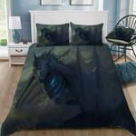 Game Of Thrones Dragon #65 3D Personalized Customized Bedding Sets Duvet Cover Bedroom Sets Bedset Bedlinen , Comforter Set