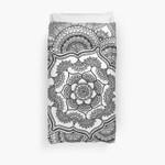 Spring Lotus 3D Personalized Customized Duvet Cover Bedding Sets Bedset Bedroom Set , Comforter Set