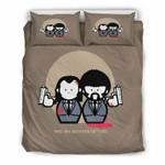 Pulp Fiction Duvet Cover Set 1 , Comforter Set