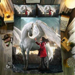 Special Unicorn#0828233D Customize Bedding Set Duvet Cover SetBedroom Set Bedlinen , Comforter Set