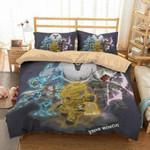 Destiny 2 Forsaken #15 3D Personalized Customized Bedding Sets Duvet Cover Bedroom Sets Bedset Bedlinen , Comforter Set