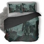 Dead Cells #3 3D Personalized Customized Bedding Sets Duvet Cover Bedroom Sets Bedset Bedlinen , Comforter Set