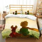 3D Customize The Little Prince et Bedroomet Bed3D Customize Bedding Set/ Duvet Cover Set/  Bedroom Set/ Bedlinen , Comforter Set