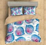 Leaves #4 3D Personalized Customized Bedding Sets Duvet Cover Bedroom Sets Bedset Bedlinen , Comforter Set