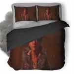 The Walking Dead The Final Season #2 3D Personalized Customized Bedding Sets Duvet Cover Bedroom Sets Bedset Bedlinen , Comforter Set