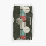 Af 3D Personalized Customized Duvet Cover Bedding Sets Bedset Bedroom Set , Comforter Set