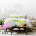 Iveta Abolina Tropical Iceberg Duvet Cover , Comforter Set