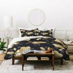 Iveta Abolina Midwinter Duvet Cover , Comforter Set