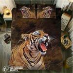 Default  The Wild Tiger3D Customize Bedding Set/ Duvet Cover Set/  Bedroom Set/ Bedlinen , Comforter Set
