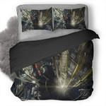 Prey #9 3D Personalized Customized Bedding Sets Duvet Cover Bedroom Sets Bedset Bedlinen , Comforter Set