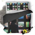 Wonder Woman 1984 Gz 3D Customize Bedding Sets Duvet Cover Bedroom set Bedset Bedlinen , Comforter Set