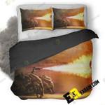 Justice League Nightcrawler Artwork Np 3D Customize Bedding Sets Duvet Cover Bedroom set Bedset Bedlinen , Comforter Set