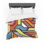 "Danny Ivan ""Abstracthapes"" Featherweight3D Customize Bedding Set/ Duvet Cover Set/  Bedroom Set/ Bedlinen , Comforter Set"