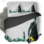 Jumper Movie 8K Sv 3D Customize Bedding Sets Duvet Cover Bedroom set Bedset Bedlinen , Comforter Set
