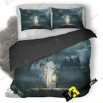 Annabelle Creation Ws 3D Customize Bedding Sets Duvet Cover Bedroom set Bedset Bedlinen , Comforter Set