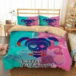 3D Customize Harley Quinn #2 3D Customized Bedding Sets Duvet Cover Bedlinen Bed set , Comforter Set