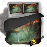 Destiny 2 Fantastic World Hv 3D Customized Bedding Sets Duvet Cover Set Bedset Bedroom Set Bedlinen , Comforter Set