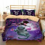 Tim Burton‰?s Alice in Wonderland Bedding Set , Comforter Set