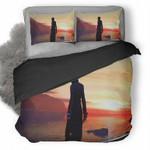 Dishonored #11 3D Personalized Customized Bedding Sets Duvet Cover Bedroom Sets Bedset Bedlinen , Comforter Set