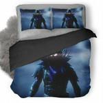 Raven Fortnite #2 3D Personalized Customized Bedding Sets Duvet Cover Bedroom Sets Bedset Bedlinen , Comforter Set