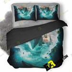 World Of Warships Ad 3D Customized Bedding Sets Duvet Cover Set Bedset Bedroom Set Bedlinen , Comforter Set