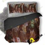 Titanfall 2 Vw 3D Customized Bedding Sets Duvet Cover Set Bedset Bedroom Set Bedlinen , Comforter Set