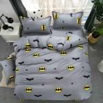 Batman Custom Bedding Set (Duvet Cover & Pillowcases) EXR4816 , Comforter Set