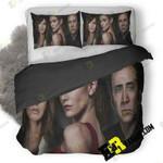 Inconceivable Movie 4K Vu 3D Customize Bedding Sets Duvet Cover Bedroom set Bedset Bedlinen , Comforter Set