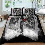 Coupleugarkull3D Customize Bedding Set Duvet Cover SetBedroom Set Bedlinen , Comforter Set