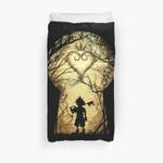 My Kingdom 3D Personalized Customized Duvet Cover Bedding Sets Bedset Bedroom Set , Comforter Set