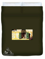 La Finestra Di Sue 3D Personalized Customized Duvet Cover Bedding Sets Bedset Bedroom Set , Comforter Set