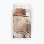 Walrus 3D Personalized Customized Duvet Cover Bedding Sets Bedset Bedroom Set , Comforter Set