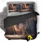 Hellblade Game 3D Customized Bedding Sets Duvet Cover Set Bedset Bedroom Set Bedlinen , Comforter Set