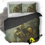 Bumblebee 4K L4 3D Customize Bedding Sets Duvet Cover Bedroom set Bedset Bedlinen , Comforter Set