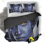 Night Crawler X Men Apocalypse Wallpaper 3D Customize Bedding Sets Duvet Cover Bedroom set Bedset Bedlinen , Comforter Set
