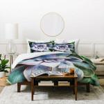 Chelsea Victoria Desert Rain Duvet Cover , Comforter Set