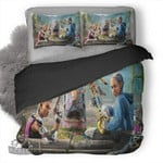 Far Cry #40 3D Personalized Customized Bedding Sets Duvet Cover Bedroom Sets Bedset Bedlinen , Comforter Set