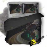 System Shock 2018 Qhd 3D Customized Bedding Sets Duvet Cover Set Bedset Bedroom Set Bedlinen , Comforter Set