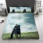 Outlander - Jamie Fraser Bedding Set , Comforter Set