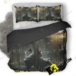 Escape Plan 3D Customize Bedding Sets Duvet Cover Bedroom set Bedset Bedlinen , Comforter Set