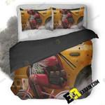 Deadpool 2 Imax Poster 5Q 3D Customize Bedding Sets Duvet Cover Bedroom set Bedset Bedlinen , Comforter Set