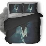 Spider-Man #71 3D Personalized Customized Bedding Sets Duvet Cover Bedroom Sets Bedset Bedlinen , Comforter Set
