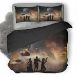 Destiny 2 Forsaken #37 3D Personalized Customized Bedding Sets Duvet Cover Bedroom Sets Bedset Bedlinen , Comforter Set